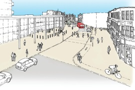 Crossrail public exhibitions for area around Ealing Broadway Station