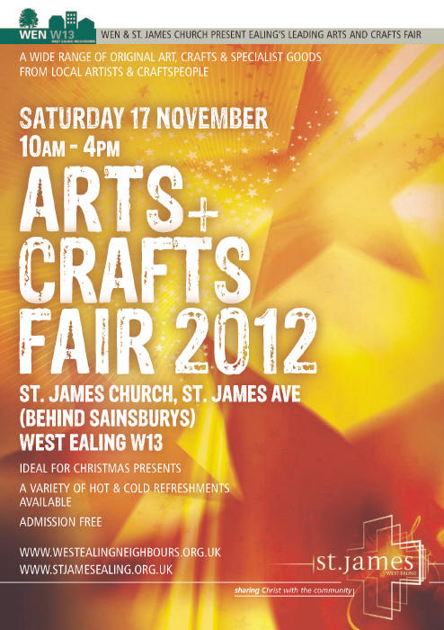 Participate For Free In A Craft Fair