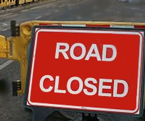 Forthcoming Roadworks in The Ealing Area