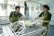 ealing hospital MRSA